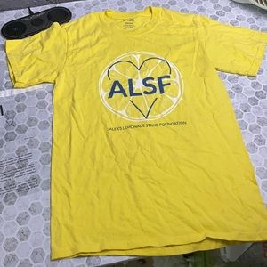 Port and Company Small Alex's Lemonade Stand T